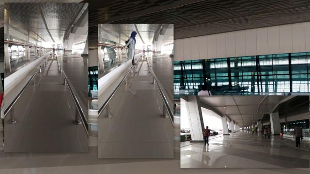 Terminal 31