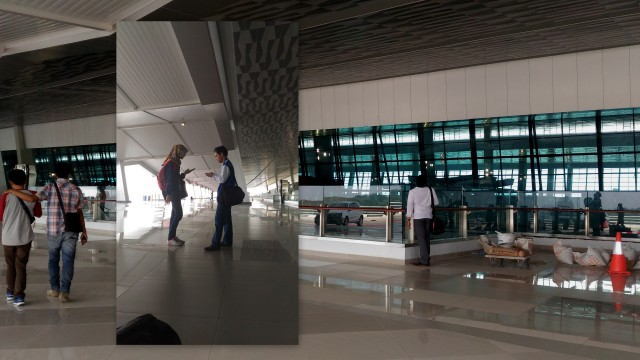 Terminal 314