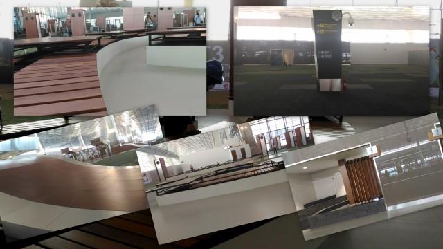 Terminal 35